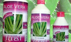 jugo-de-aloe-vera-organico-bebible-arandanos-jual
