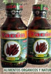 Yacón Prodenza Cápsulas