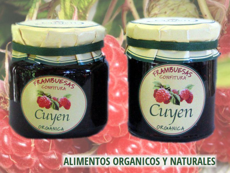 mermelada-de-frambuesas-organica-cuyen