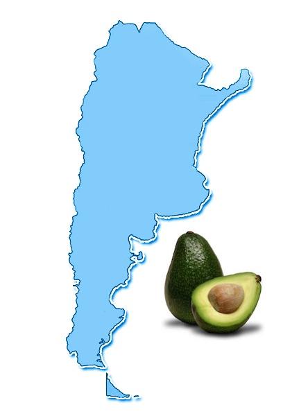 alimentos orgánicos en Argentina