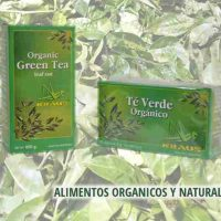 te-verde-organico-kraus