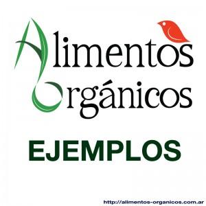 alimentos-organicos-ejemplos