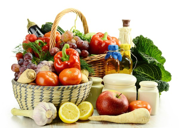 venta de alimentos orgánicos