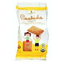 galletitas cachafaz cookids vainilla