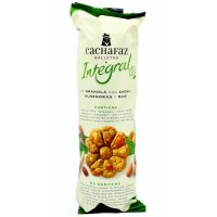galletitas integral cachafaz granola
