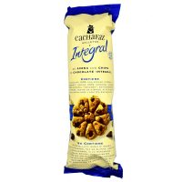 galletitas cachafaz integral avena con chips